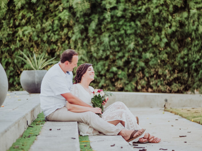 Natalie & Peter, romantic elopement at Mangroove Hotel, Guanacaste, Costa Rica