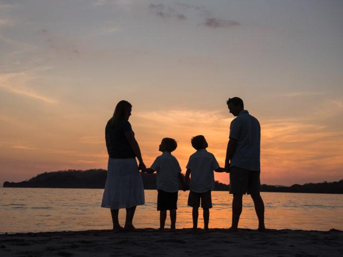 Emily & Family