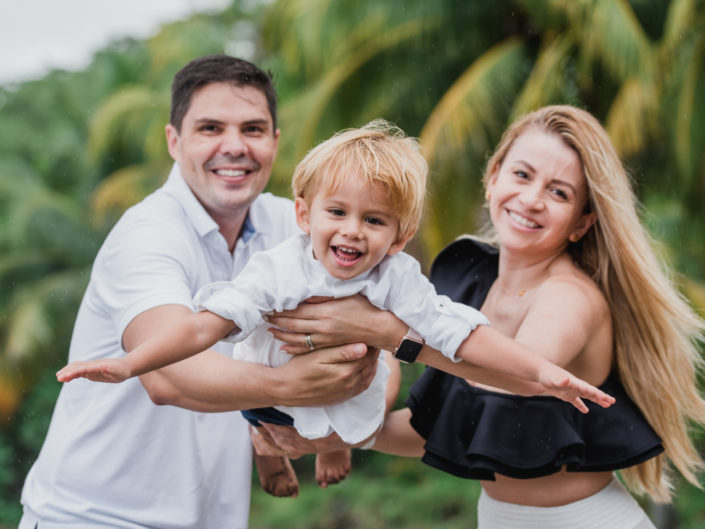 Nano & familia