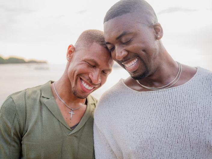 "Akeem & Terry, Anniversary Photoshoot at Dreams ""Las Mareas"", Guanacaste 🇨🇷"